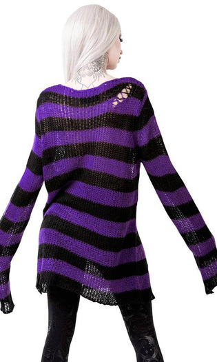 Wonka | KNIT SWEATER