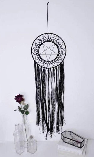 Zeta | DREAM CATCHER