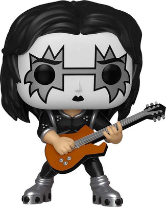 Kiss | Spaceman POP! VINYL