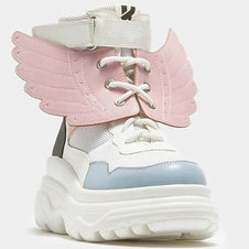Attachable [Pink Angel] | WINGS