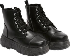 Makalu Black Core | BOOTS