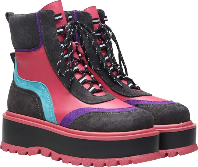 Orpheus Multitude [Pink] | BOOTS