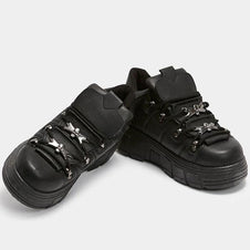Rimo Core Chunky Black | TRAINERS