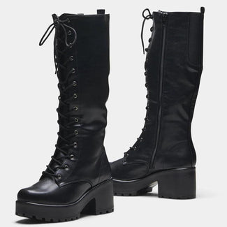 Sektor Chunky | KNEE HIGH BOOTS
