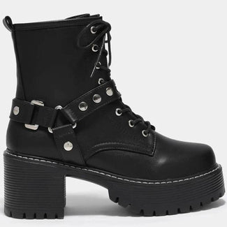 Vitus Buckle Rock | BOOTS