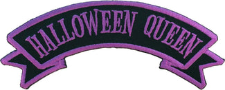 Arch Halloween Queen | PATCH