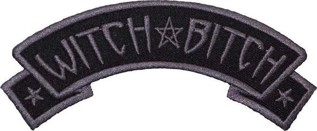 Arch Witch Bitch | PATCH
