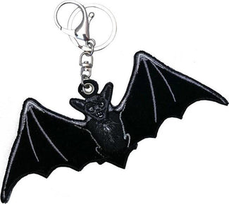 Bat | PLUSH KEYCHAIN