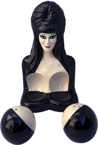 Elvira | SALT AND PEPPER SHAKER