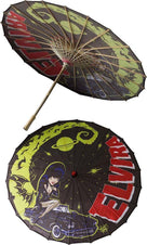 Elvira Vince Ray | MOBILE PARASOL
