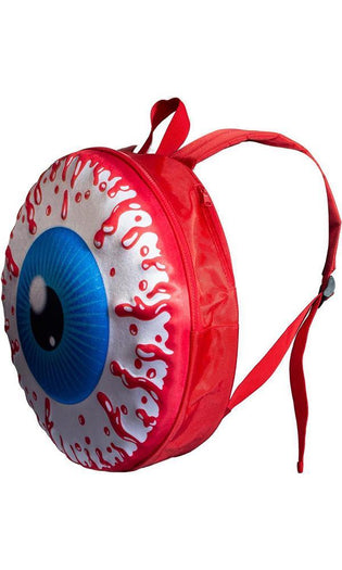 Eyeball [Red] | BACKPACK