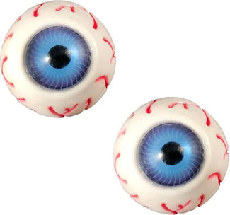 Eyeball Stud | EARRING