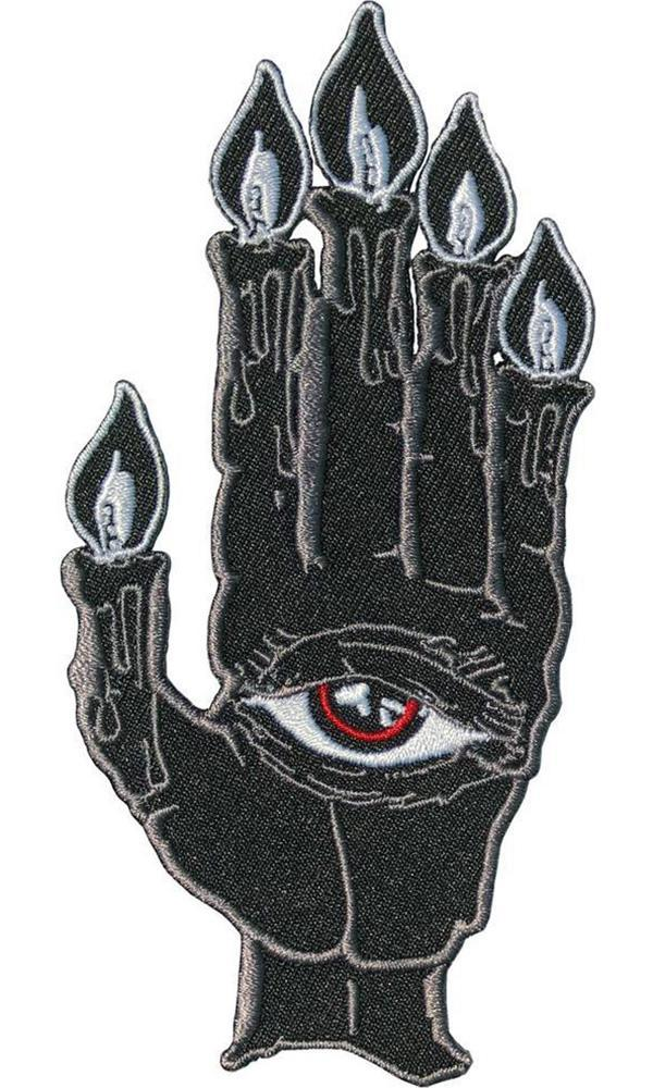 Hand of Glory | PATCH