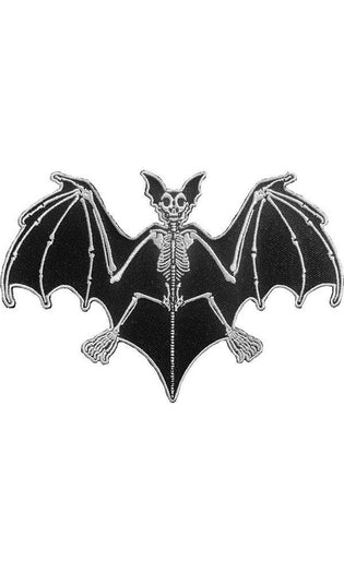 Skelli Bones Bat | PATCH