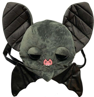 Sugarfueled Bat [Black] | PLUSH BAG