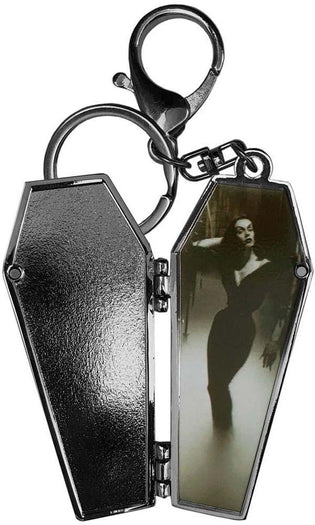 Vampira Open Coffin Mist | KEYCHAIN