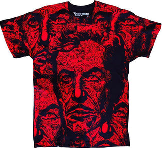 Vincent Price Red Death | T-SHIRT
