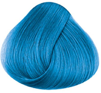 Lagoon Blue | HAIR COLOUR