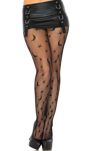 Celestial Net | TIGHTS