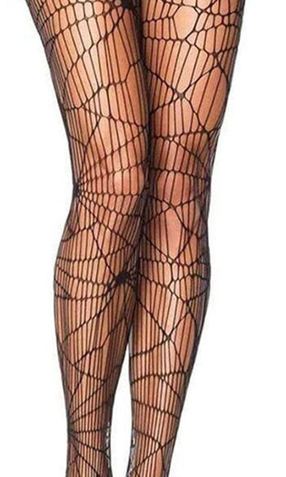 Distressed Net | PANTYHOSE
