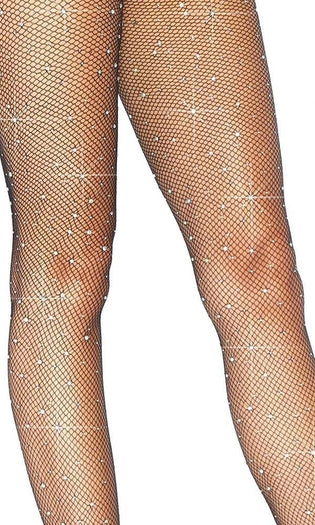 Fishnet Crystalized | TIGHTS