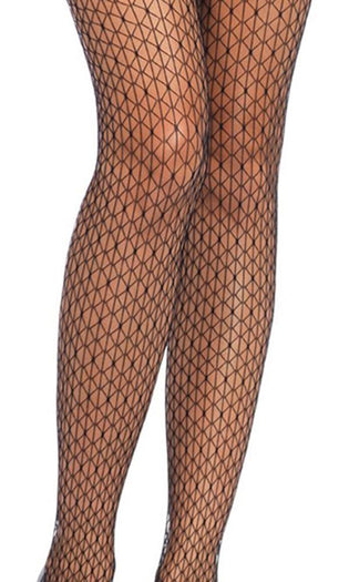 Mosaic Net | TIGHTS