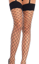 Spandex Fence Net | STOCKINGS