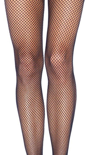 Spandex Fishnet Black | PANTYHOSE