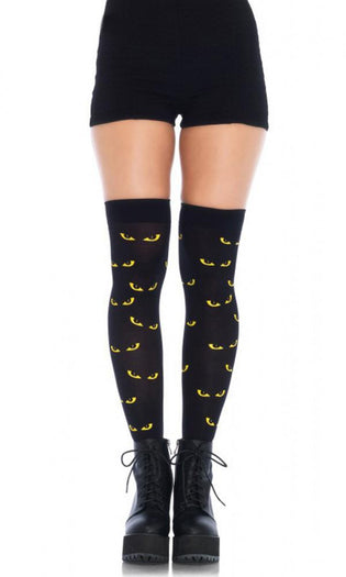 Spooky Eyes | TIGHTS