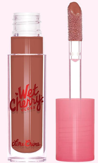 Bitter Cherry Wet Cherry | LIP GLOSS
