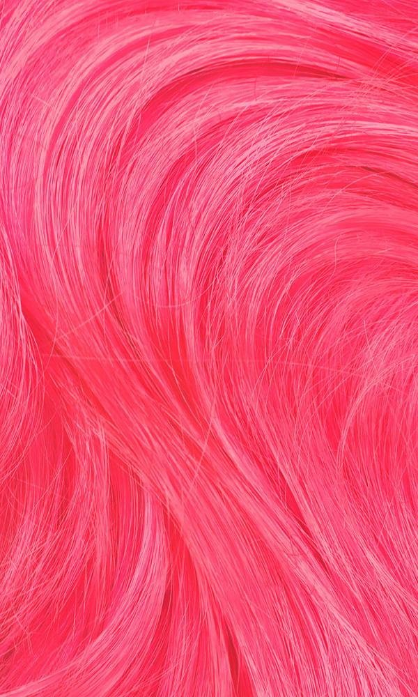 Bubblegum Rose | UNICORN HAIR COLOUR