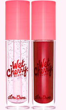 Chart Toppers | WET CHERRY SET