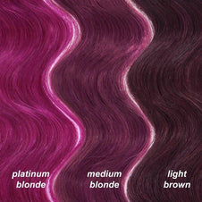 Chocolate Cherry | UNICORN HAIR COLOUR
