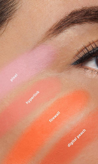 Hyperlink | SOFTWEAR BLUSH