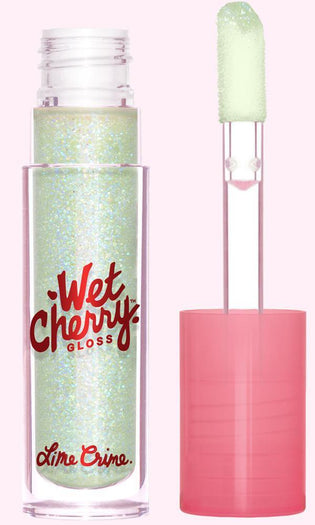 Minty Cherry | Wet Cherry LIP GLOSS