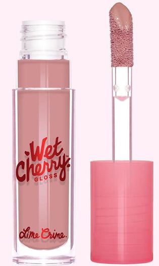 Naked Cherry Wet Cherry | LIP GLOSS