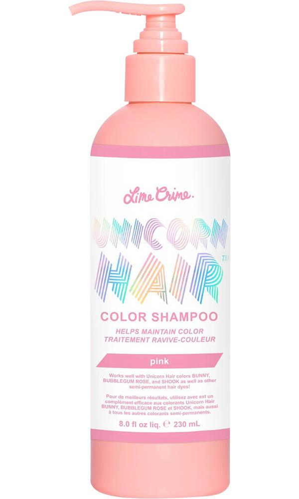 Pink Unicorn Hair | COLOUR SHAMPOO
