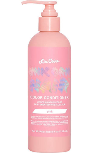 Pink Unicorn Hair | COLOUR CONDITIONER
