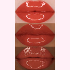 Pumpkin Pie Wet Cherry | LIP GLOSS