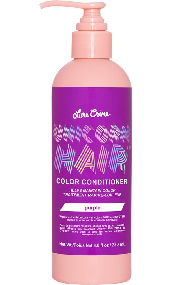 Purple Unicorn Hair | COLOUR CONDITIONER