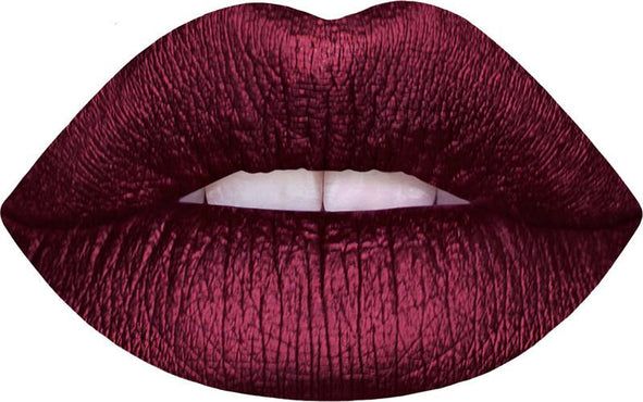 Raisin Hell | METALLIC VELVETINES LIPSTICK