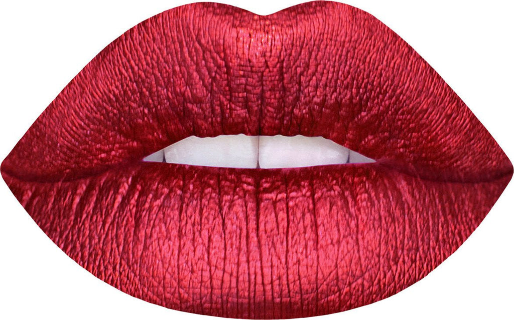Red Hot | VELVETINES LIPSTICK