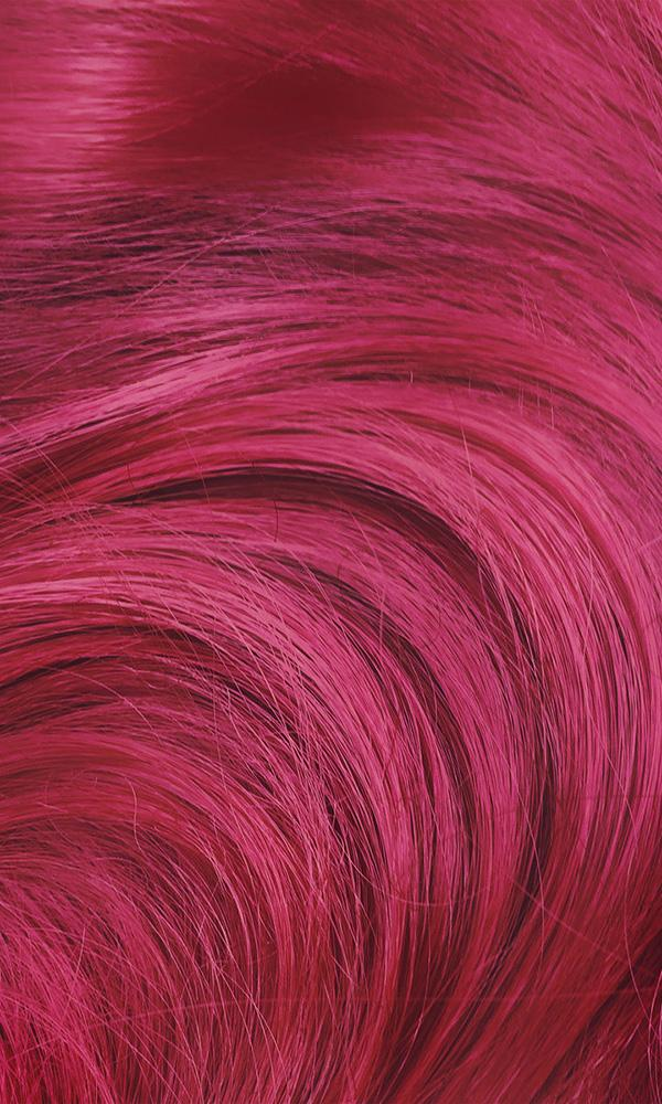 Strawberry Jam | UNICORN HAIR COLOUR