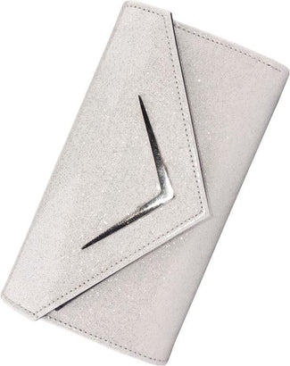 Chevron [White] | WALLET