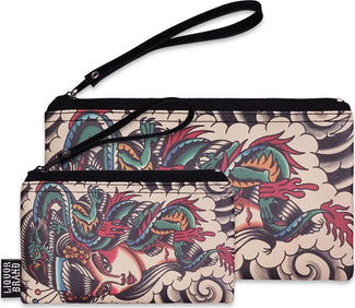 Dragon Lady | PURSE SET