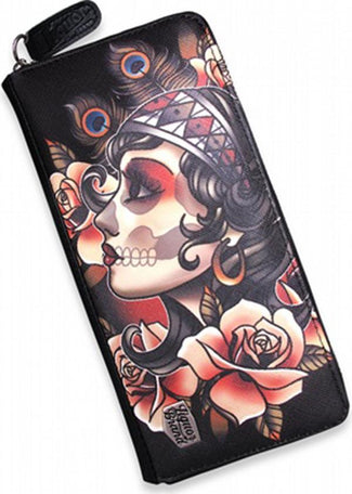 Gypsy Rose | WALLET