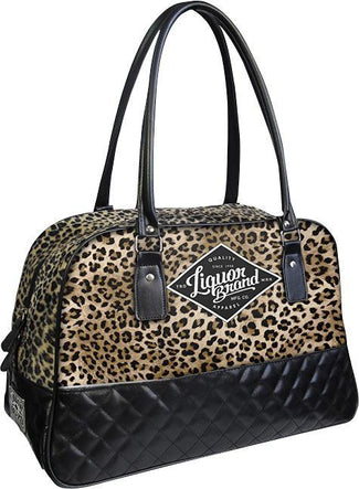 Leopard | OVERNIGHT BAG
