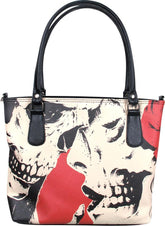 Love & Death | TOTE BAG