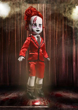 "Series 33 | Carotte Morts 10"" LIVING DEAD DOLLS"