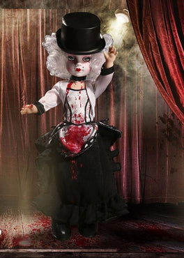 "Series 33 | Madame La Mort 10"" LIVING DEAD DOLLS"